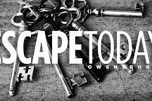 Escape Today, Owensboro, United States