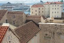 MUZEJ GRADA SPLITA, Split, Croatia