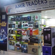 Amir Traders rawalpindi Shop # LG-23 Lower Ground Midway Centrum
