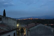 Dedalo - Centro per le Arti Contemporanee, Castiglione a Casauria, Italy