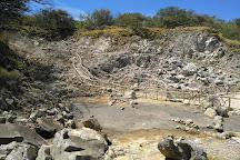Las Hornillas Volcano Hot Springs, Bagaces, Costa Rica