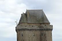La Cite d'Aleth, Saint-Malo, France