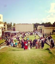 Bahria University Gym islamabad