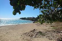 Rancho Luna Beach, Cienfuegos, Cuba