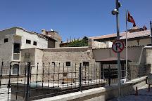 Pisirici Kasteli ve Mescidi, Gaziantep, Turkey