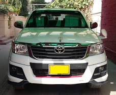 North City Motors & Rent A Car karachi