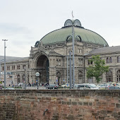 Station  Nürnberg Hbf