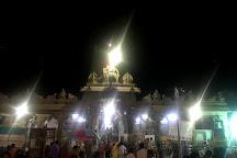 Agnitheertham, Rameswaram, India