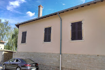 Hameau Duboeuf, Romaneche-Thorins, France