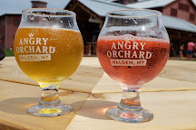 Angry Orchard, Walden, United States