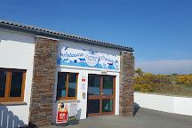 Cardigan Island Coastal Farm Park, Cardigan, United Kingdom