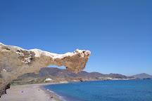 Playa Los Escullos, Almeria, Spain