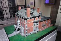 Newark Museum, Newark, United States