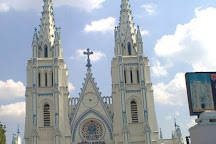 St. Mary's Cathedral Church, Madurai, India