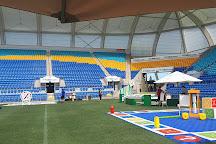 Cbus Super Stadium, Robina, Australia