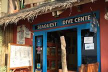 Seaquest Dive Center, Tawala, Philippines