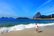 Flamengo Beach, Rio de Janeiro, Brazil