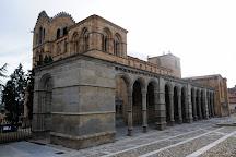 Ayuntamiento de Avila, Avila, Spain