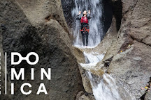 Extreme Dominica - Canyon Experience, Roseau, Dominica