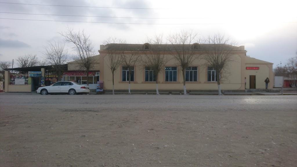 """Фото Хазар: Ресторан """"Каспий"""""""
