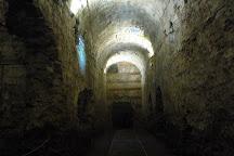 Complesso archeologico Barco Borghese, Monte Porzio Catone, Italy