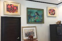 Art Gallery 36, Bangkok, Thailand
