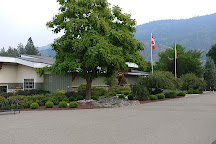 Christina Lake Golf Club, Christina Lake, Canada