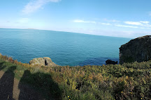 Howth Coastal Walk, Howth, Ireland