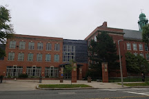 Boston Latin School, Boston, United States