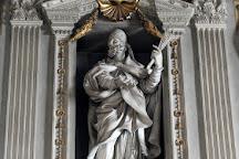 San Martino ai Monti, Rome, Italy