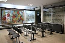 Acuario Municipal de Mendoza, Mendoza, Argentina