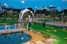 Championship Adventure Golf, New Brighton, United Kingdom