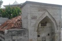 Silivrikapi Mevlana Cultural Center, Istanbul, Turkey