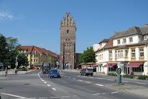 Das Museum im Steintor, Anklam, Germany
