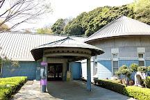 Oisojoyama Park, Oiso-machi, Japan