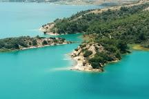 Seyhan Dam, Adana, Turkey