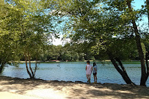 Jamaica Pond, Boston, United States
