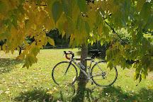 Washington Secondary Bike Path, Rhode Island, United States