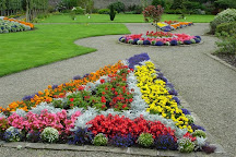 Vandeleur Walled Garden, Kilrush, Ireland