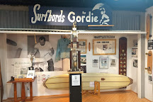 International Surfing Museum, Huntington Beach, United States