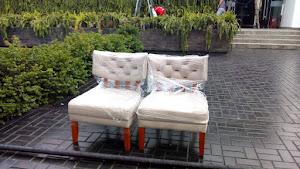 Lounges Platinium Inmobiliaria Para Festejos 5