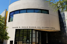 Charles M. Schulz Museum and Research Center, Santa Rosa, United States