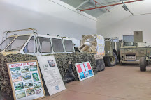 National Military Vehicle Museum, Elizabeth, Australia