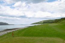 Ullapool Golf Club, Ullapool, United Kingdom
