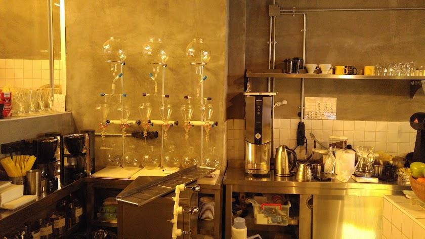 Walter's Coffee Roastery Resim 9