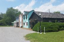 Pioneer Playhouse, Danville, United States