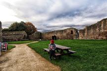 Aydon Castle, Corbridge, United Kingdom