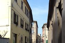 Chiesa di San Paterniano, Fano, Italy