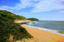 Rio das Ostras Beach, Rio das Ostras, Brazil