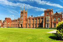 Queen's University, Belfast, United Kingdom